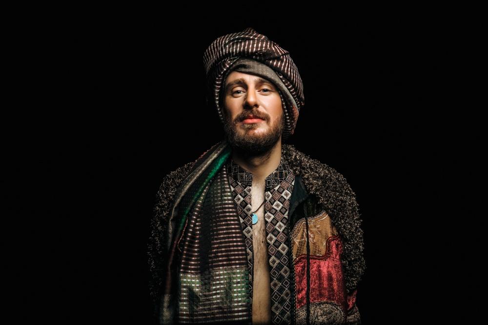 afghani waist coat